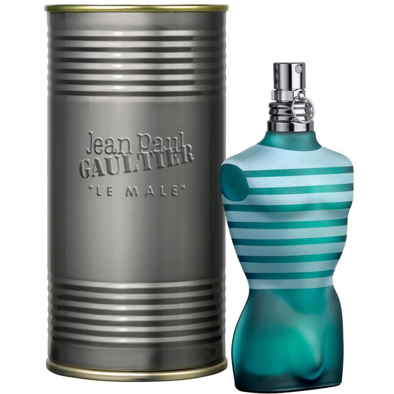 Jean Paul Gaultier JPG Le Male Eau de toilette 125ml