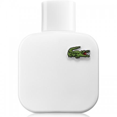 Lacoste L.12.12 Blanc Pure Eau De Toilette Hommes