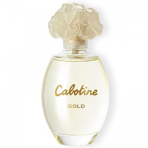 Cabotine Gold De Grès Eau De Toilette Femmes