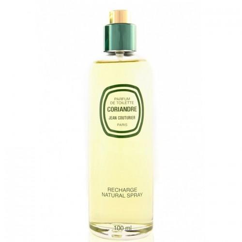 Jean Couturier Coriandre Recharge Parfum De Toilette Femmes