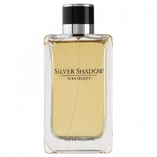Davidoff Silver Shadow Eau De Toilette Hommes