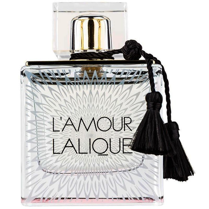 2d63280e6 Lalique L'Amour Eau De Parfum Femmes - SHOUET PARIS