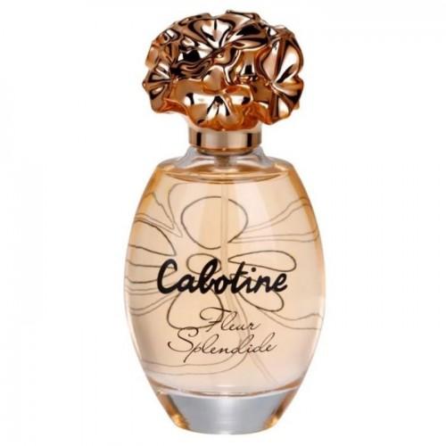 Cabotine Fleur Splendide Grès Eau De Toilette Femmes