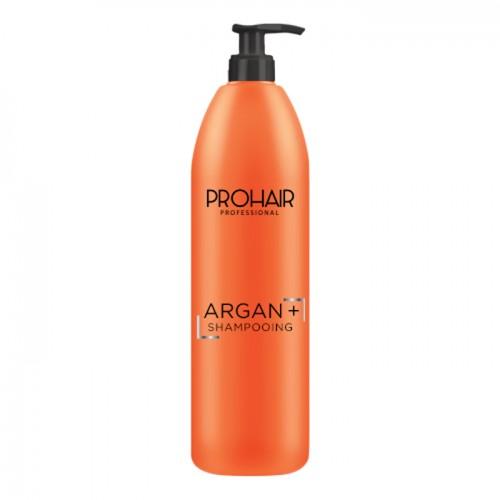 Prohair Argan+ Shampoing à l'huile d'argan