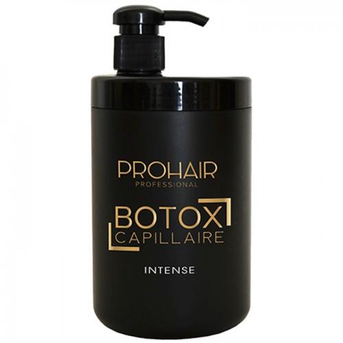 Botox Capillaire ProHair INTENSE 1000ml Soin à la Kératine