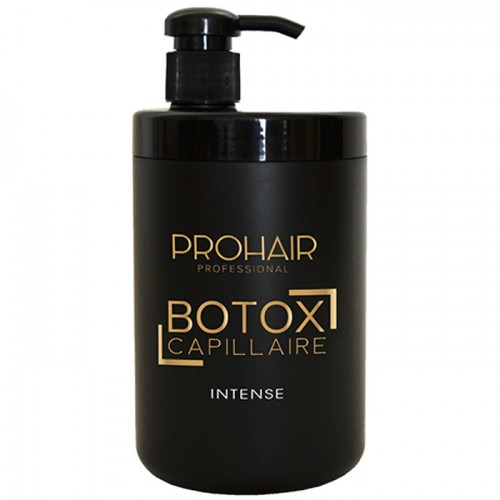 Botox Capillaire ProHair INTENSE 1000ml Protein Therapy - Masque de reconstruction