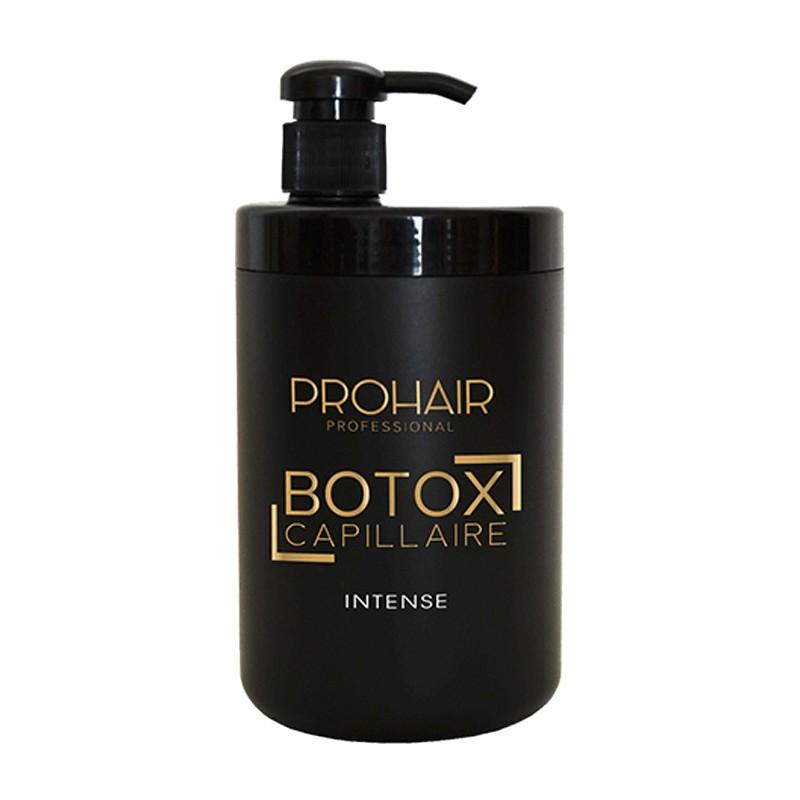 Botox Capillaire ProHair INTENSE 1000ml Protein Therapy - Masque de reconstruction