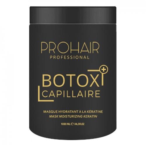 Botox Capillaire Plus ProHair Profesionnal 1000ml à la Kératine et Aloe Vera