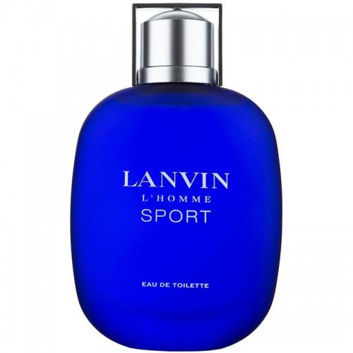Lanvin L'Homme Sport Eau De Toilette Hommes
