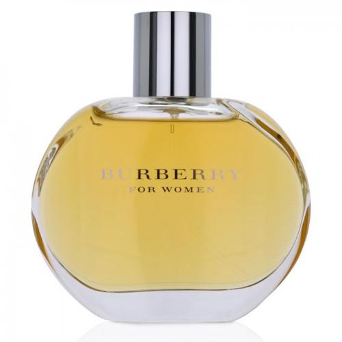 Burberry Classique Eau De Parfum Femmes