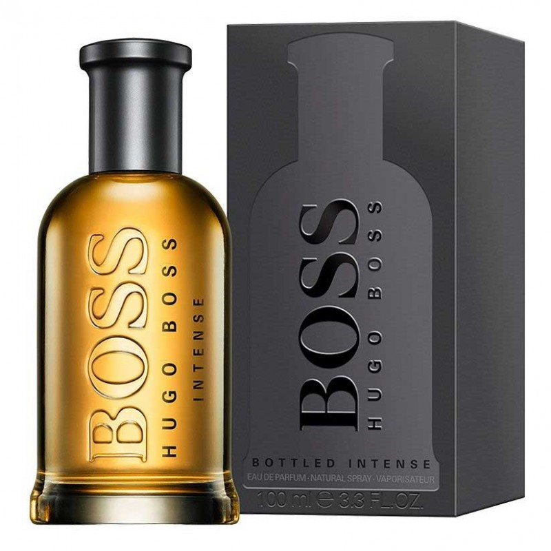 Hugo Boss Bottled Intense Eau de Toilette