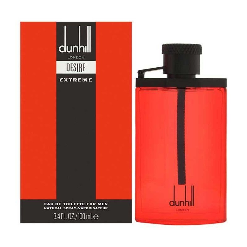 Dunhill Desire Extreme Eau de Toilette 100ml