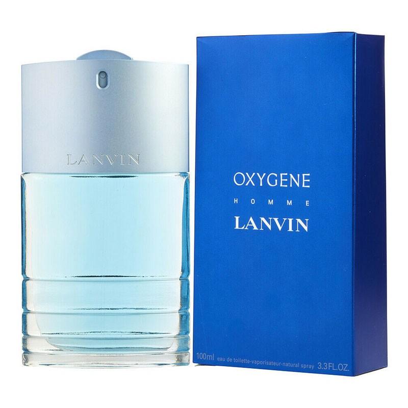 Lanvin Oxygène Homme Eau de Toilette