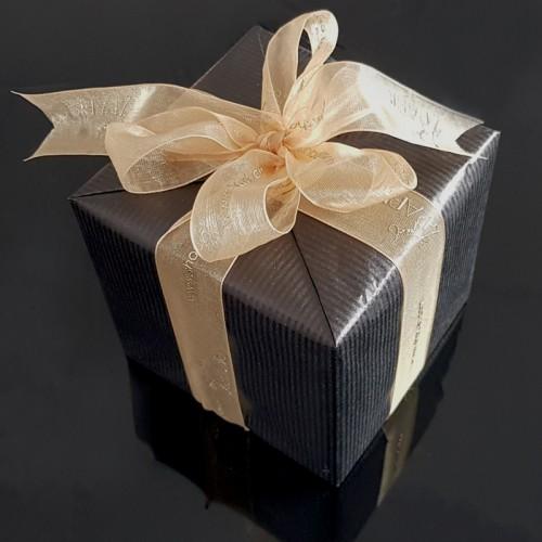 Embalage Cadeau ♼ Papier recyclé