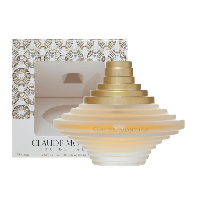 Montana Claude Montana Eau de Parfum 50ml