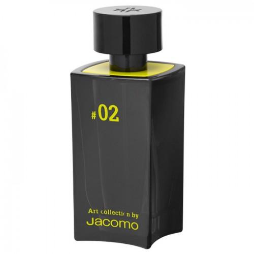 Jacomo Art Collection 02 Eau de Toilette Femme