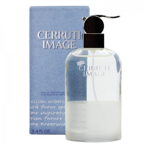 Cerruti Image Eau de Toilette 100ml
