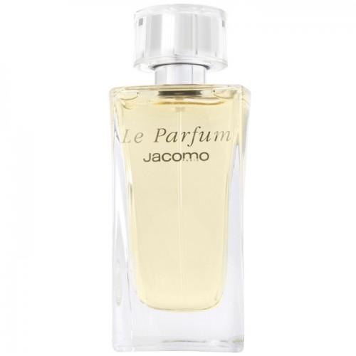 Jacomo Le Parfum Eau de Parfum pour Femme 100ml