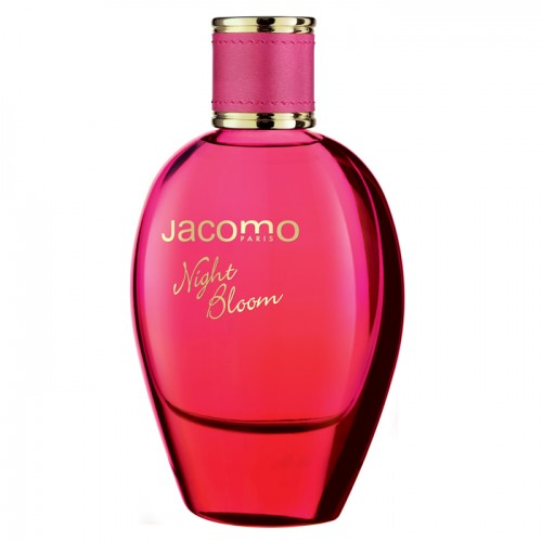 Jacomo Night Bloom Eau de Parfum pour Femme