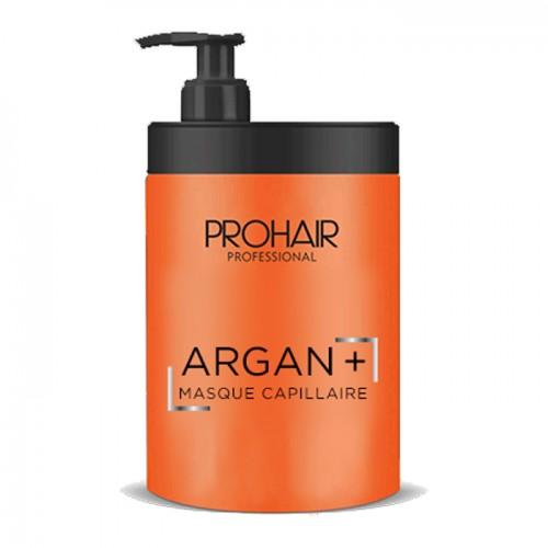 Prohair Masque Capillaire Régénérante à l'huile d'Argan + 1000ml