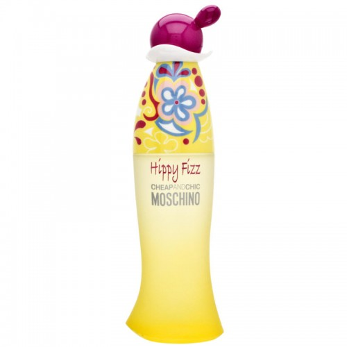Moschino Cheap And Chic Hippy Fizz Eau De Toilette Femmes