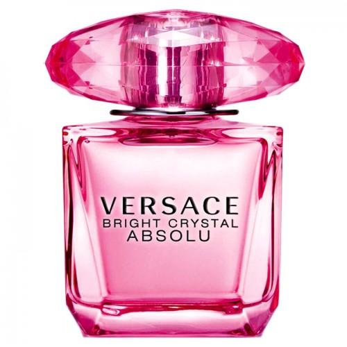 Versace Bright Crystal Absolu Eau de Parfum Femme