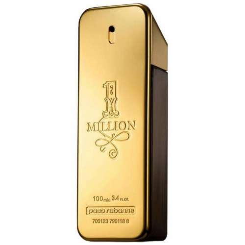 Paco Rabanne 1 Million Eau De Toilette Hommes