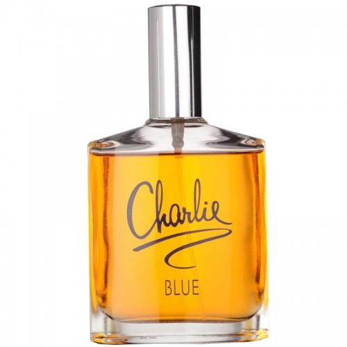 Revlon Charlie Blue Eau De Toilette Femmes