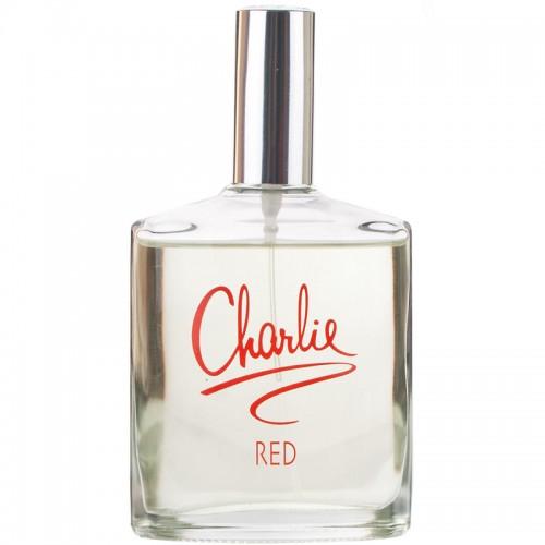 Revlon Charlie Red Eau De Toilette Femmes