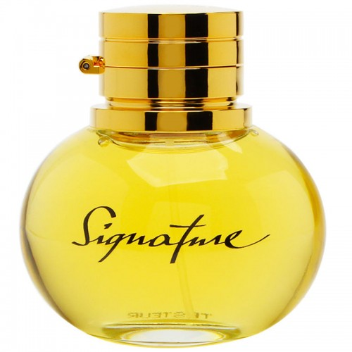 S. T. Dupont Signature Eau de Parfum