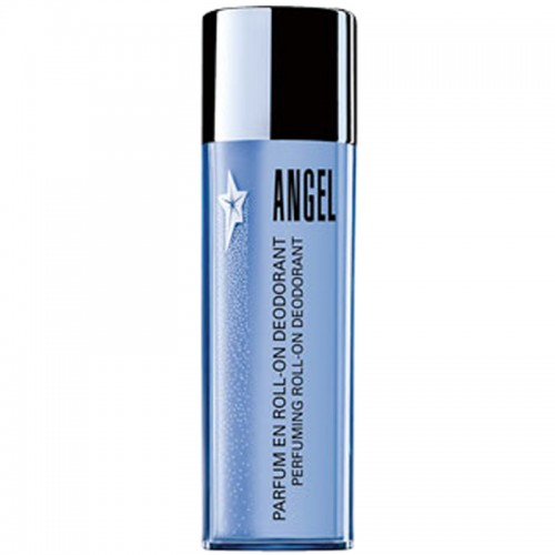 Thierry Mugler Angel Déodorant Roll On 50Ml Femmes