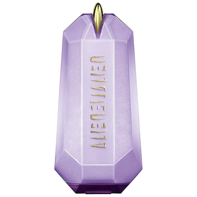 Thierry Mugler Alien Parfum En Lait Pour Le Corps 200ml Femmes