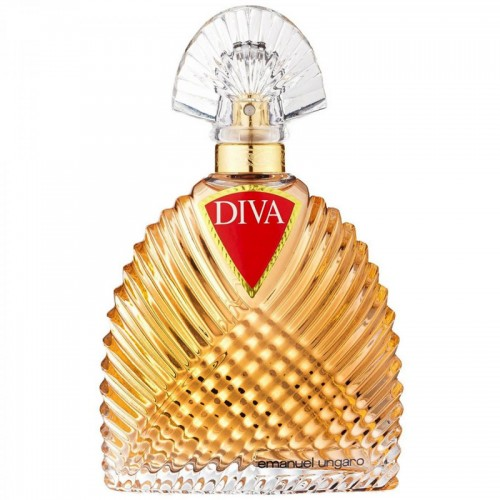 Emanuel Ungaro Diva Eau De Parfum Femmes