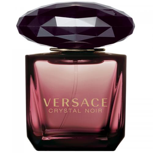 Versace Crystal Noir Eau De Toilette Femmes