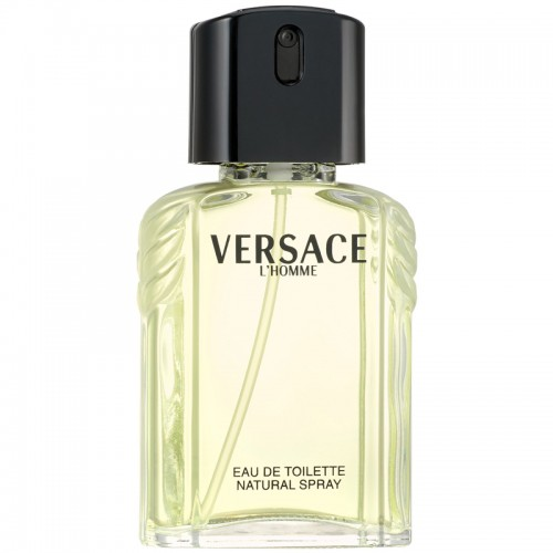 Versace L'Homme Eau De Toilette Hommes