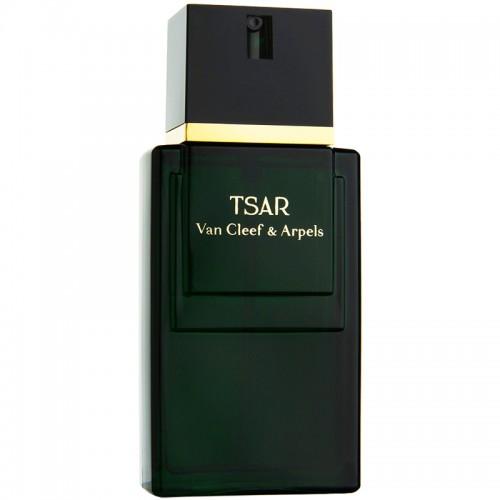 Van Cleef & Arpels Tsar Eau De Toilette Hommes