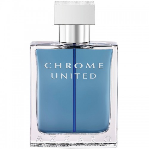 Azzaro Chrome United Eau De Toilette Hommes
