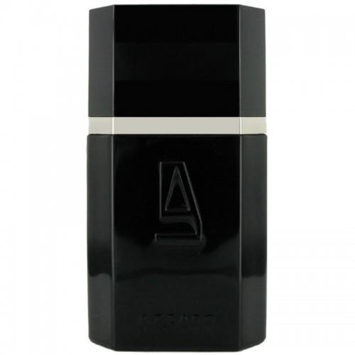 Azzaro Silver Black Eau De Toilette Hommes