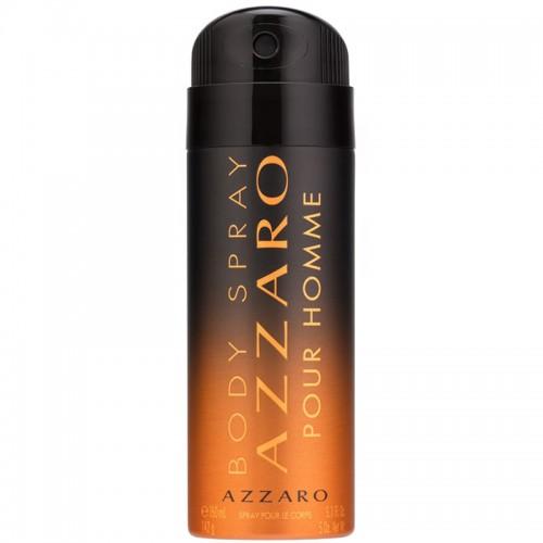 Azzaro pour Homme Spray pour le Corps