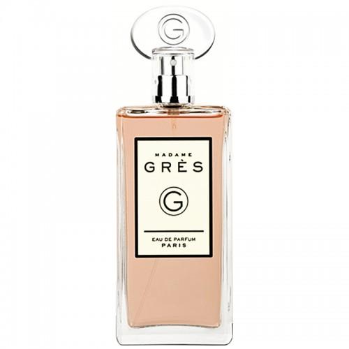 Madame Grès Eau De Parfum Femmes