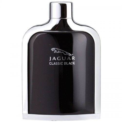 Jaguar Black Man Eau de Toilette