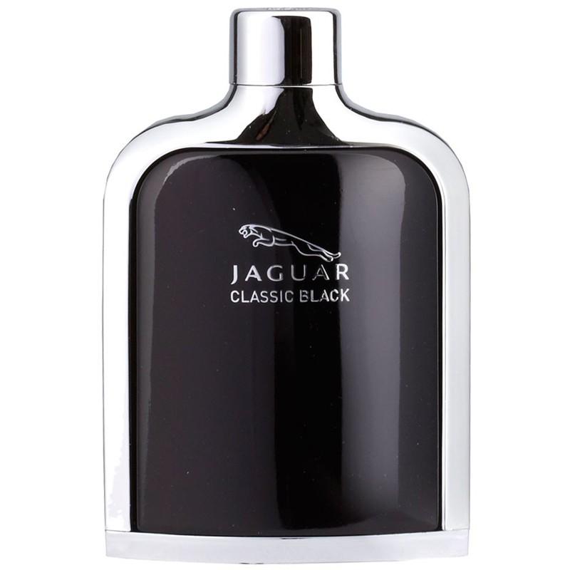 Jaguar Black Man Eau de Toilette