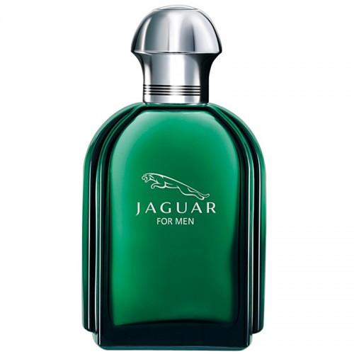 Jaguar Green Man Eau De Toilette Hommes