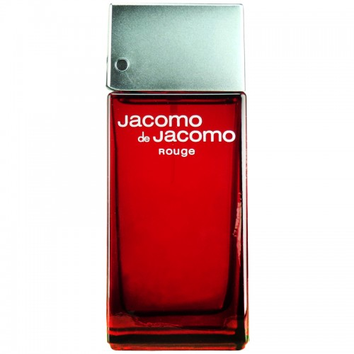 Jacomo De Jacomo Rouge Eau De Toilette Hommes